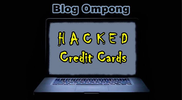 Free Hacked Credit Cards Numbers in September 2018