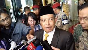 Tertarik dengan Islam Nusantara, Maroko dan Mesir Undang Ceramah KH Said Aqil Siradj