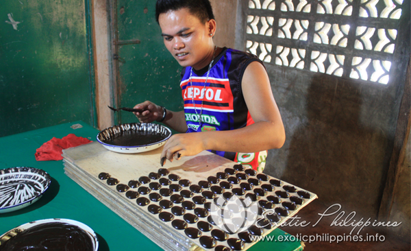The Making of Argao's Guilang Tableya