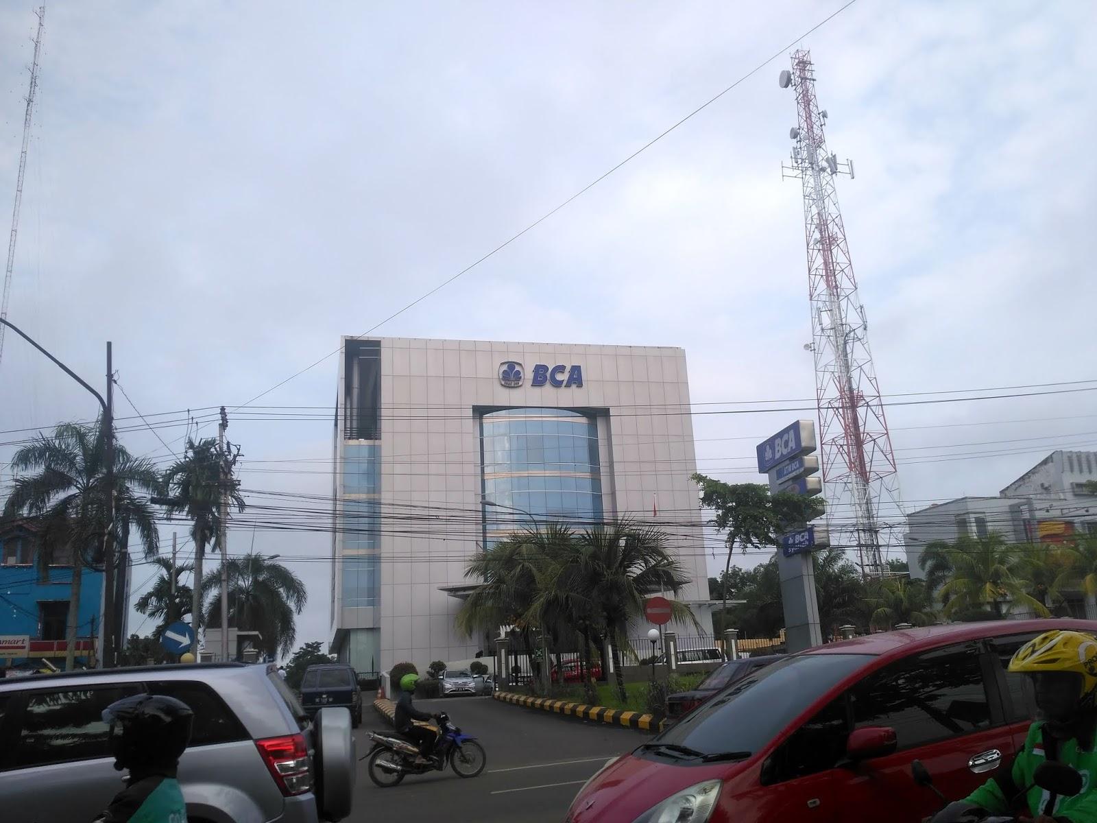Daftar 21 Bank Bca Di Palembang Beserta Alamat Dan Telepon