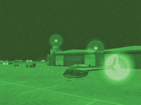 Light-emitting diode (LEDs) Used in Night Vision Imaging System