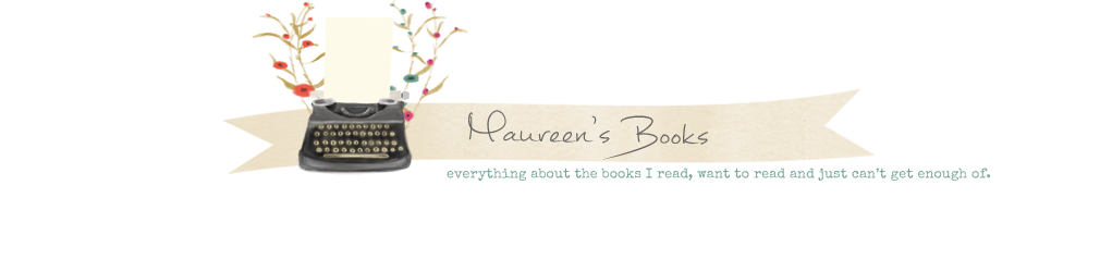 Maureen's Books