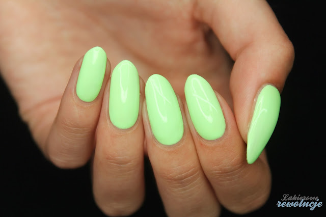 Victoria Vynn Gel Polish - 145 Palm Tree