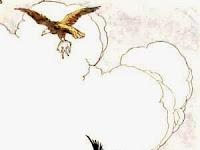 Dongeng Anak | Dongeng Burung Elang dan Burung Gagak (Aesop)