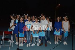 Εξαιρετική η εκδήλωση για την δημιουργία και την πορεία του γυμνασίου Ζαχάρως