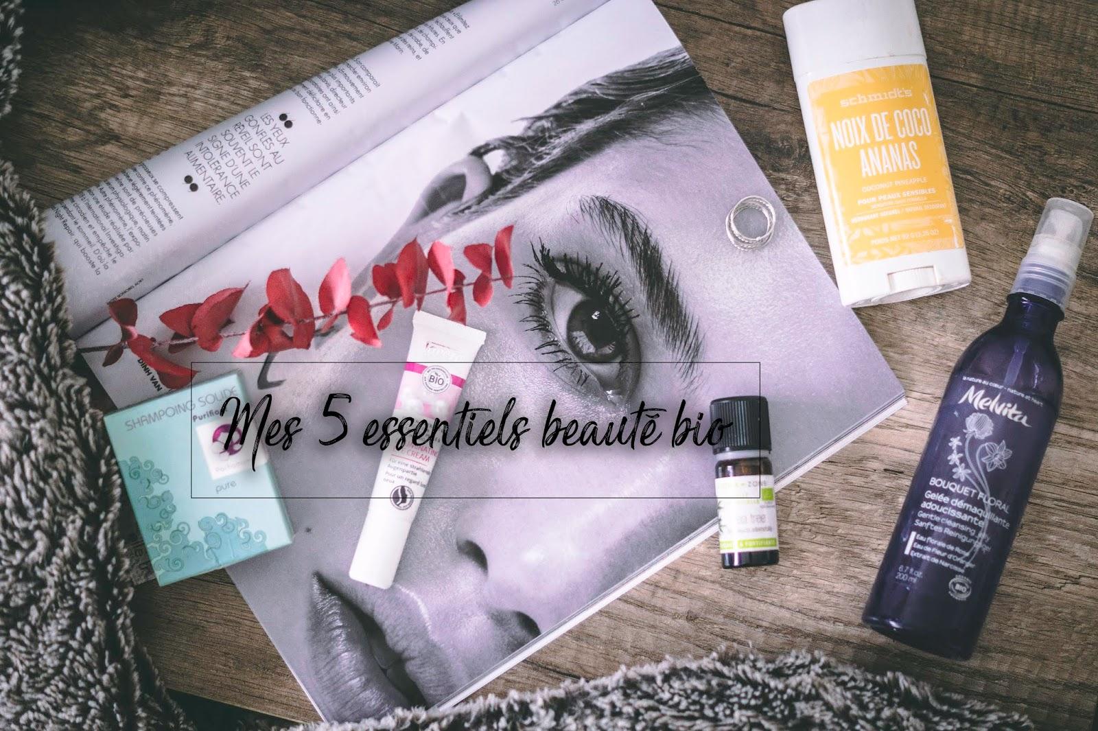 produits bio blog