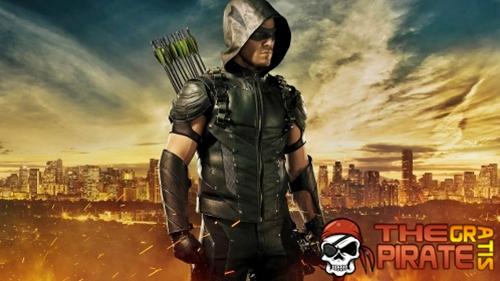 Download Arrow 4ª Temporada Completa
