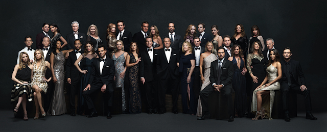 'The Young and the Restless': 11,000th episode of iconic daytime show airs this week