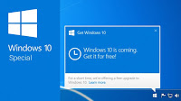 5 reasons to upgrade to Windows 10 right now