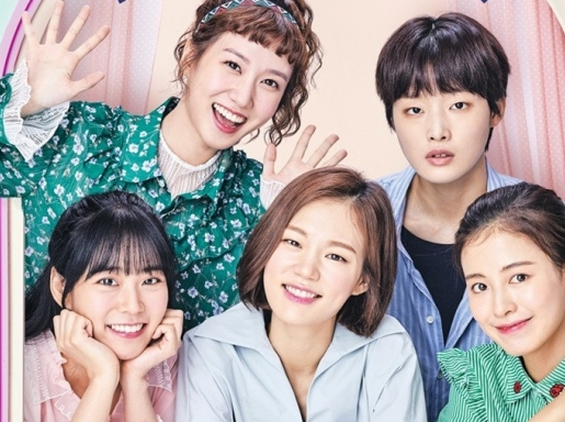 K-Poppin' Drama: Age of Youth Season 2 | The Next Big Thing? | SF