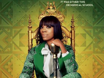 Movie: Yvonne Orji: Momma, I Made It (2020) (Download Mp4)
