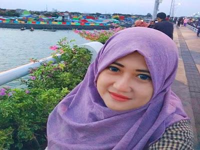 Kampung Warna Warni Bulak, Wisata Baru Kota Surabaya