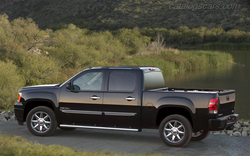 صور سيارة جى ام سى سييرا 2012 - اجمل خلفيات صور عربية جى ام سى سييرا 2012 - GMC Sierra Photos GMC-Sierra-2012-10.jpg
