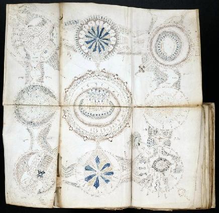 Manuskrip Voynich
