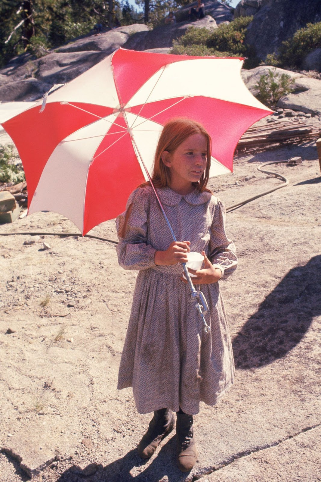 Golf La Prairie >> 19 Amazing Behind the Scenes Photos From the Making of TV Classic 'Little House on the Prairie ...