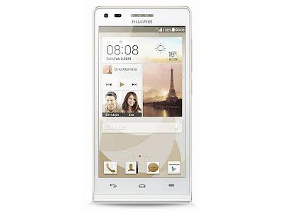 Harga Huawei Ascend P7 Mini Terbaru