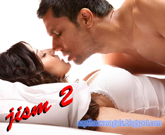 Jism 2 (2012) Hindi Latest Movie Mp3 Songs Free Download