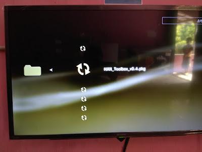 Mengubah PS3 OFW Menjadi PS3 HAN Offline 22