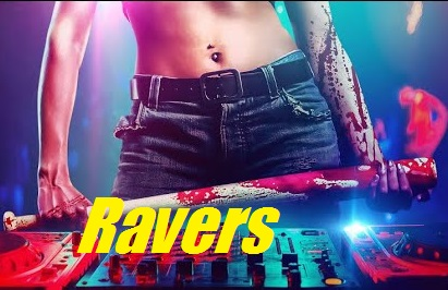 Ravers (2020) English 720p WEBRip 800MB