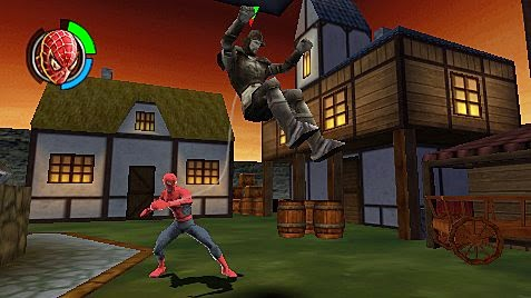 Download Spider man 2 PSP ISo For PC Full Version ZGASPC ...