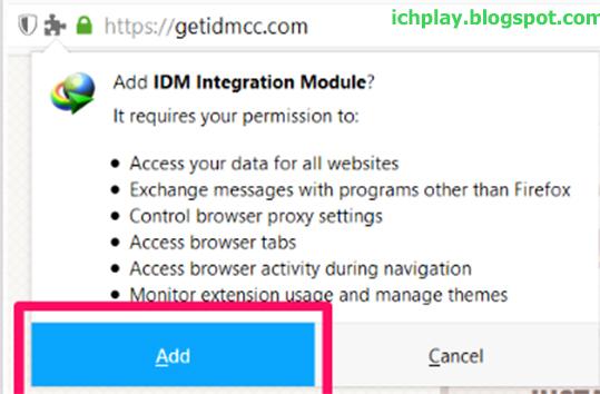 IDM CC mới nhất 2018 - Tải miễn phí cho Chrome, FireFox, Cốc Cốc c