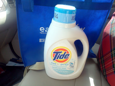 Free Is My Life Giveaway Tide Free Amp Gentle Is Free Of