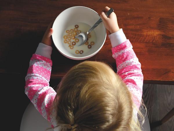 Mempersiapkan Kembali Makanan Pendamping ASI Untuk Zayn