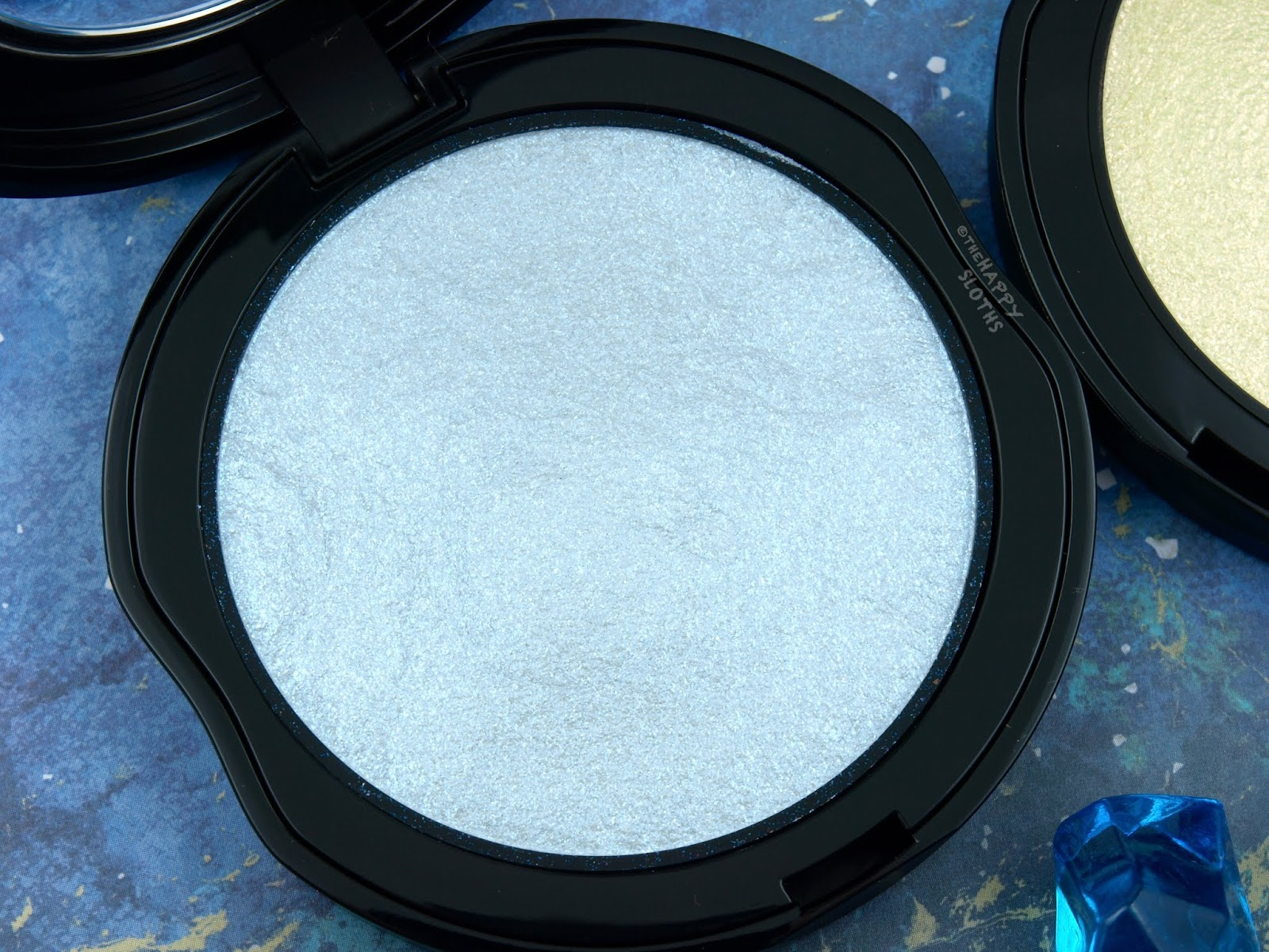 Kat Von D Metal Crush Extreme Highlighter Review And