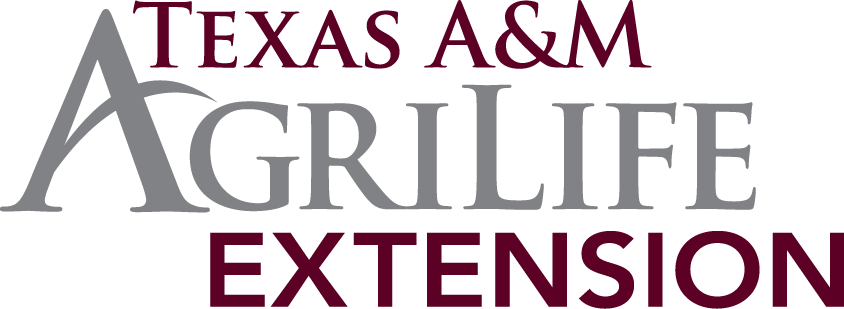 Texas A&M Agrilife Extension Logo