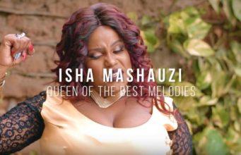 Video | Isha Mashauzi - Mwanamke Mpango Mzima