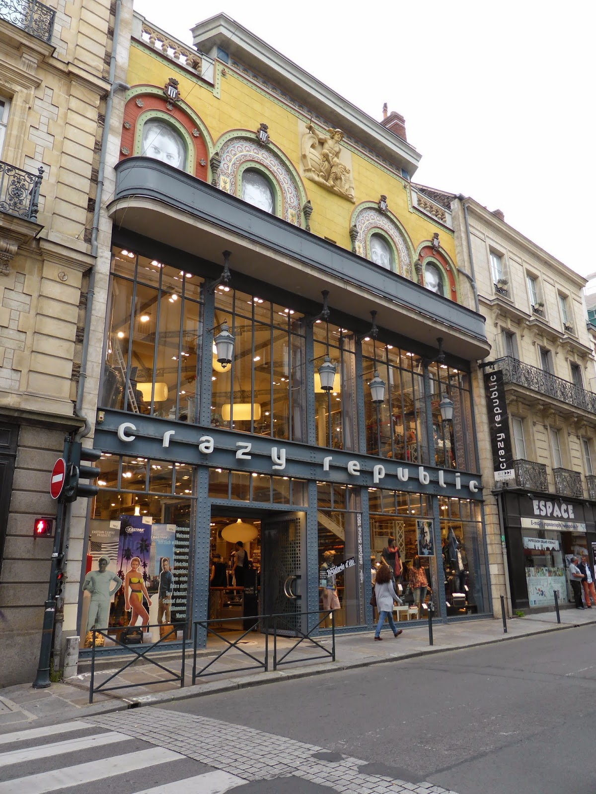 Magasin De Couture Rennes Simplyfil Rennes