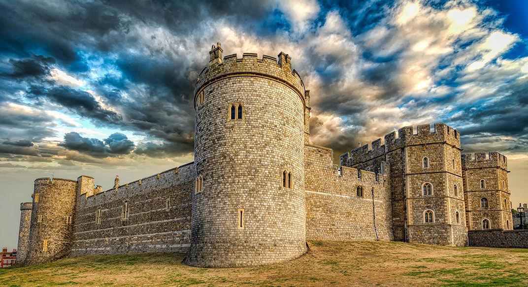 Excursiones desde Londres Windsor