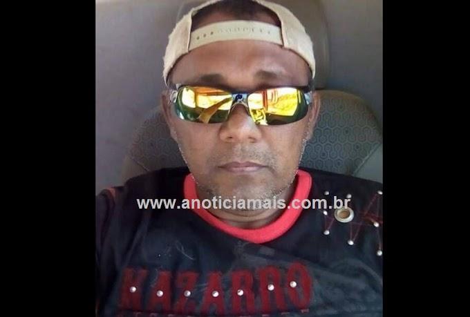 ACIDENTE DE TRABALHO: Servidor da prefeitura morre atingido por manilha