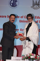 Amitabh Bachchan Launches Ramesh Sippy Academy Of Cinema and Entertainment   March 2017 036.JPG