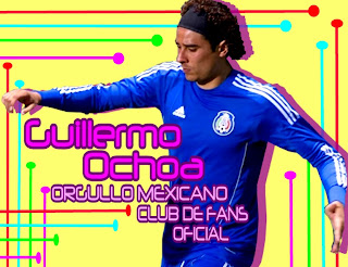 Guillermo ochoa wallpaper goom - Guillermo ochoa wallpaper ...
