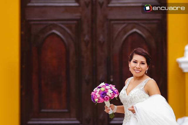 fotos novias barranco
