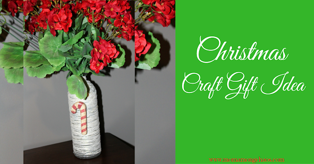 Christmas Craft Gift idea, Oriental Trading,