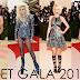 MET Gala 2016: Mira como lucieron las celebridades en la alfombra roja.