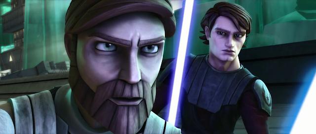 Star Wars: The Clone Wars (2008) Dual Audio [Hindi-English] 720p BluRay ESubs Download