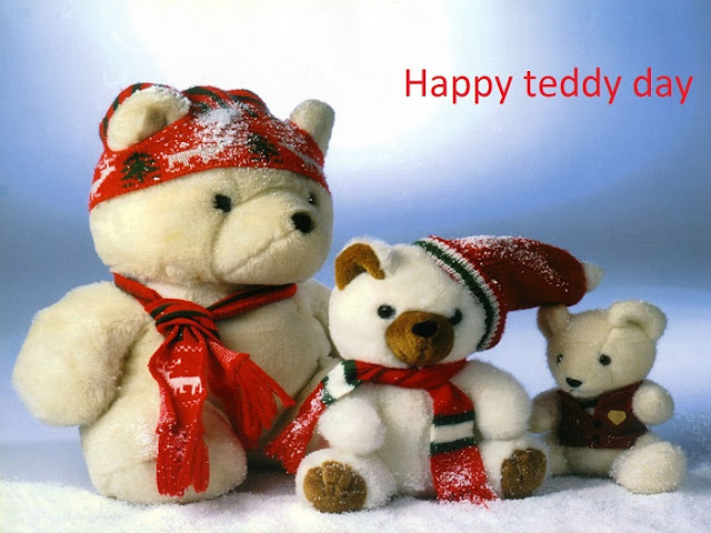 teddy day 2018 image