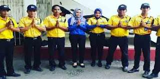 Lowongan Kerja Petugas Parkir Jakarta