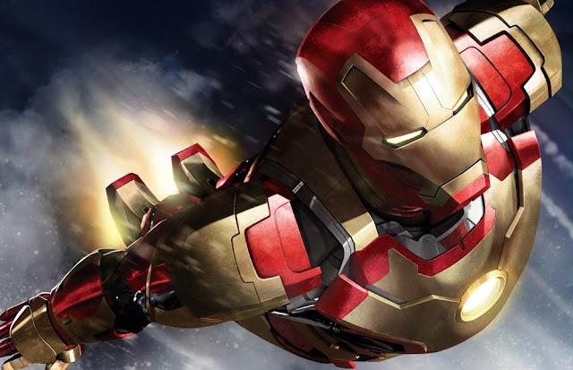 5 Curiosidades Sobre o 'Homem de Ferro'