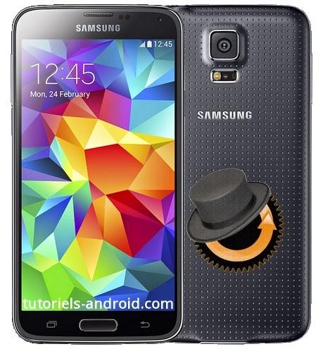 CWM Galaxy S5