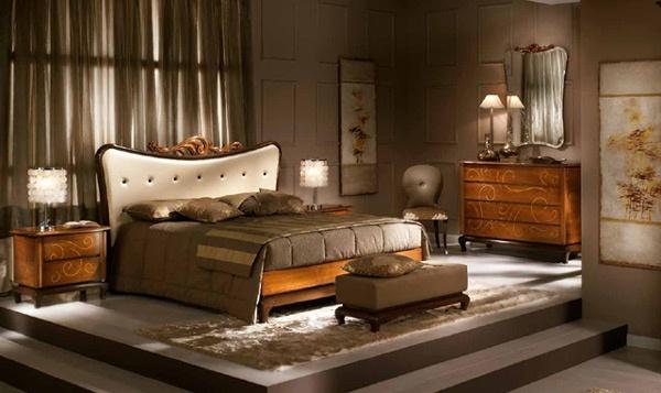 Decorar El Dormitorio Principal Matrimonial Ideas Para Decorar - Como-decorar-el-dormitorio-principal