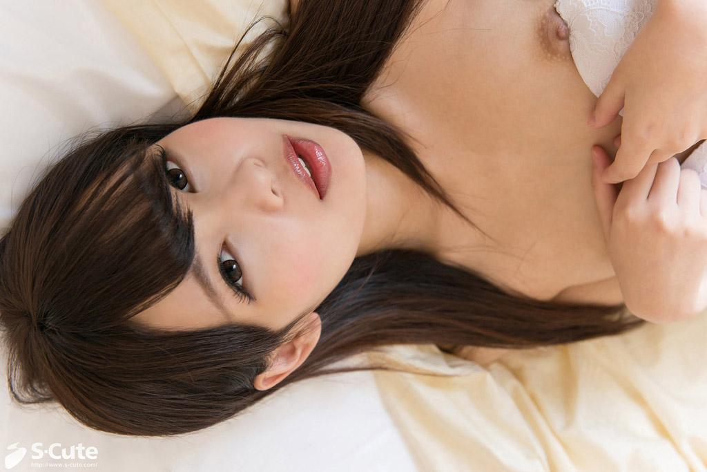 CENSORED S-Cute 475 Syuri #1 おねだりするエッチ、おねだりされるエッチ, AV Censored