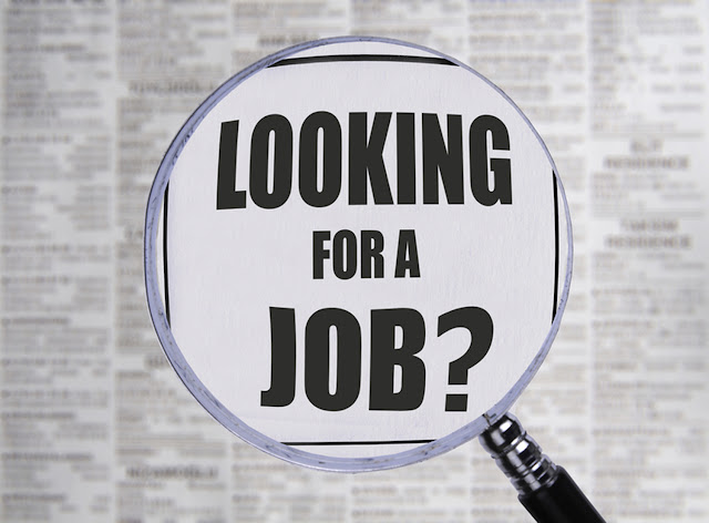 Masih mencari kerja? Di sini ada 10,000 Jawatan Kosong untuk anda!!