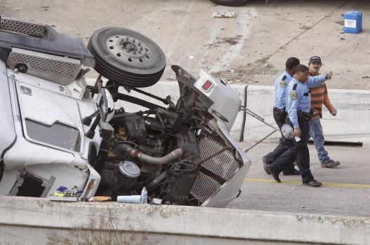 MEC&F Expert Engineers : EVERY 71 SECONDS THERE IS A CRASH IN TEXAS