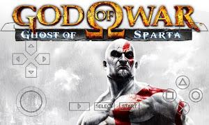 تحميل لعبة god of war اله الحرب للأندرويد ppsspp