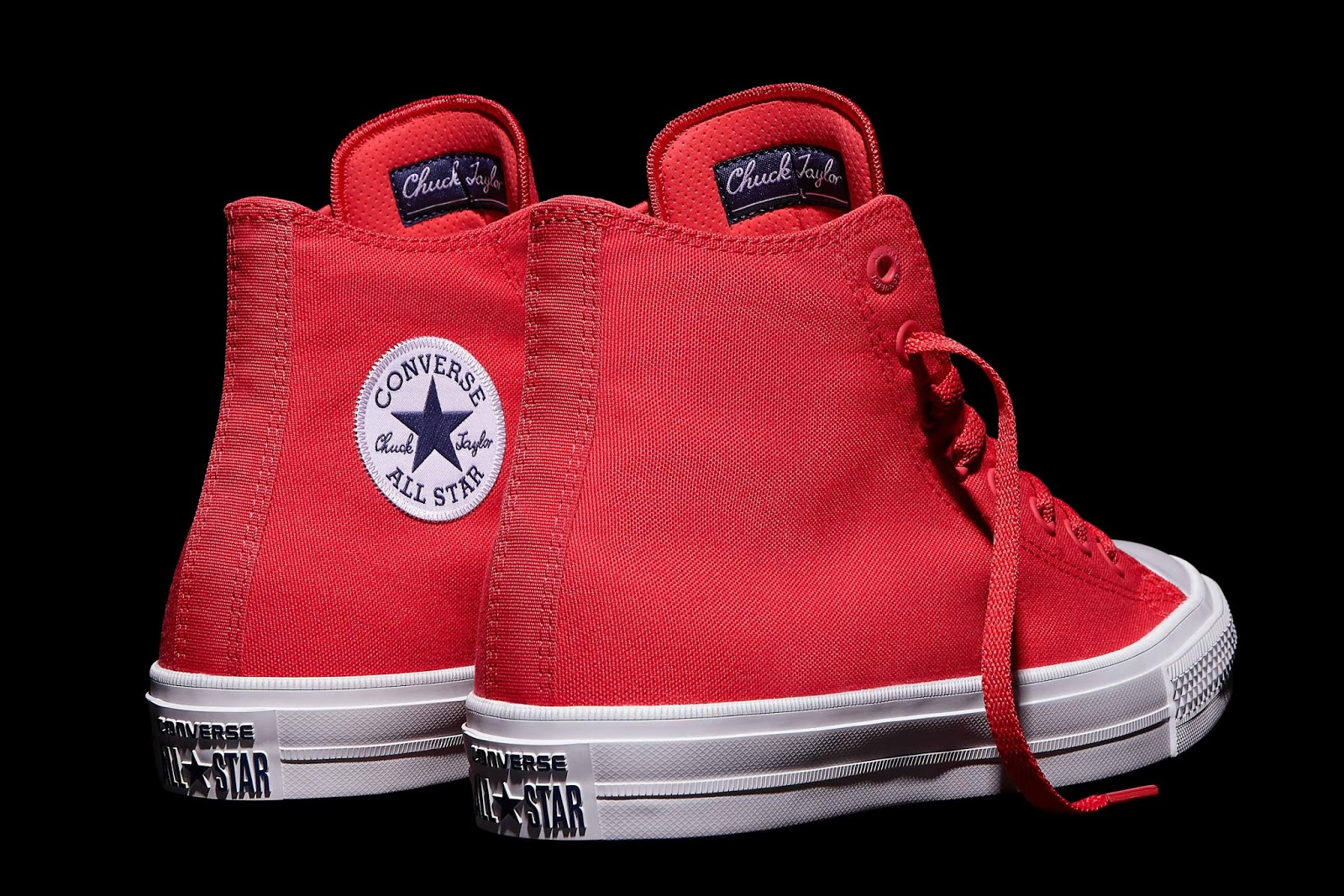 bc5674cc8b54 Converse Chuck Taylor All Star II Neon is available in green gecko and red  colors for only Php 3