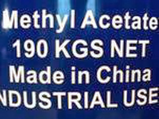 METHYL ACETATE - MAC